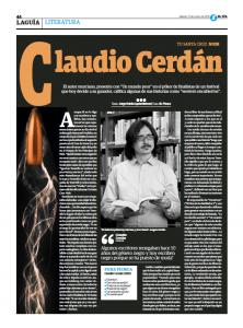 Periodico El Dia