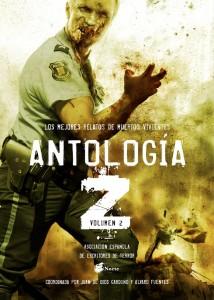 portada antologia Z 2