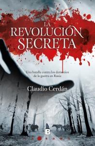 La revolución secreta novela histórica