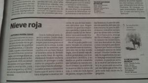 La Verdad, 9-11-2014